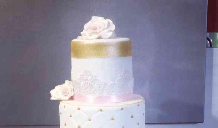 Wedding cake de choix
