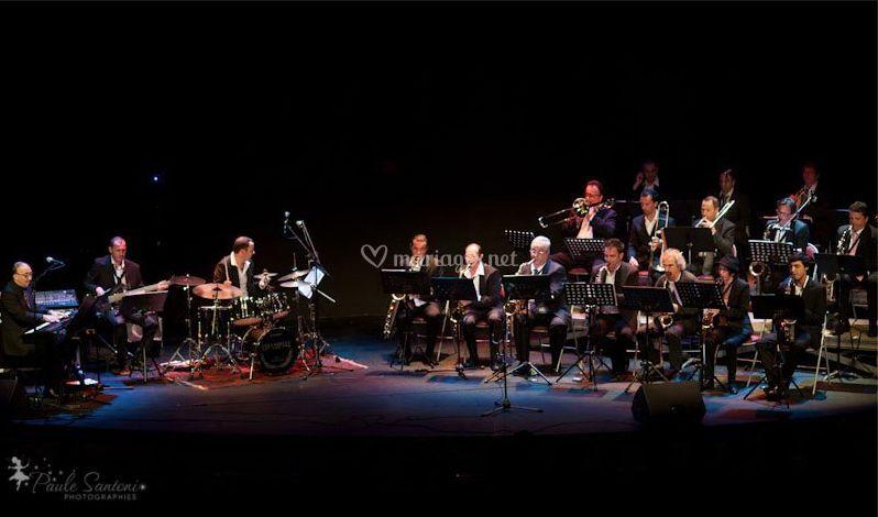 Big band de Corse