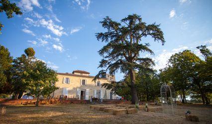 Château Montjouan