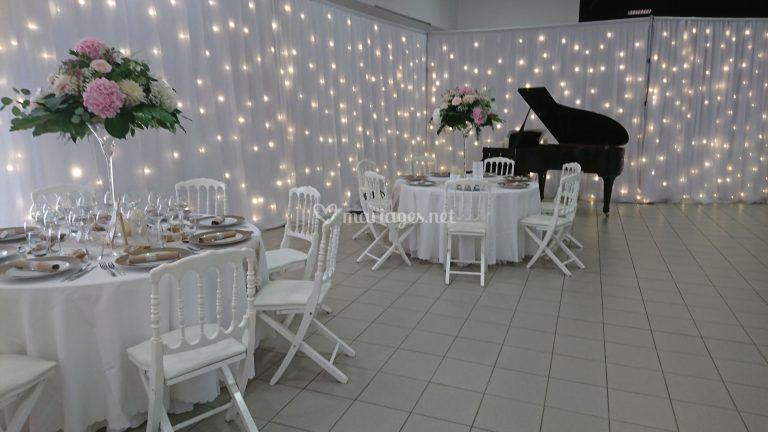 Mariage piano