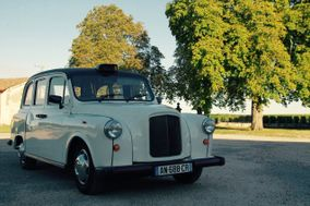Wine Cab