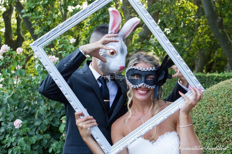 Gwena lle gaudillat - Photographe mariage salon de provence ...