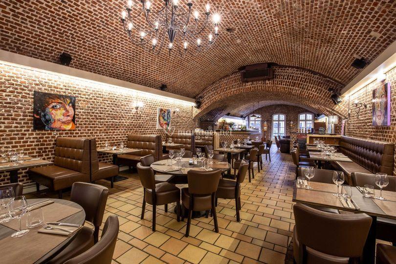 Restaurant du Fort de Mons