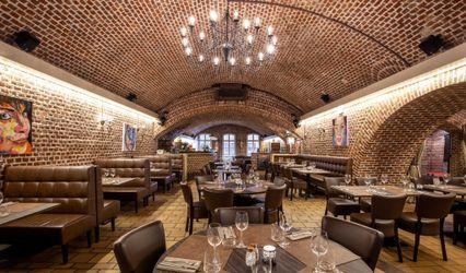 Restaurant du Fort de Mons 1