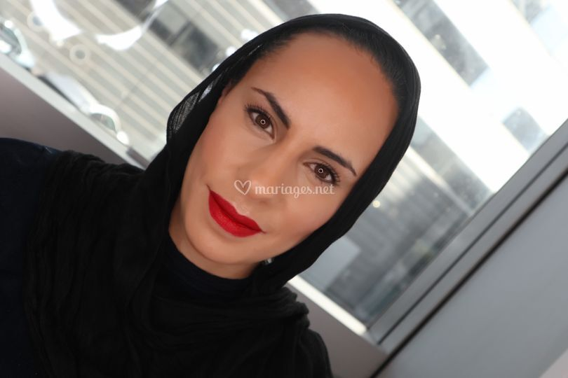 Maquillage teint zéro défauts