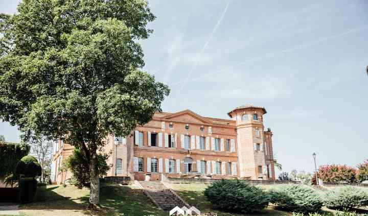 Château de Loubejac