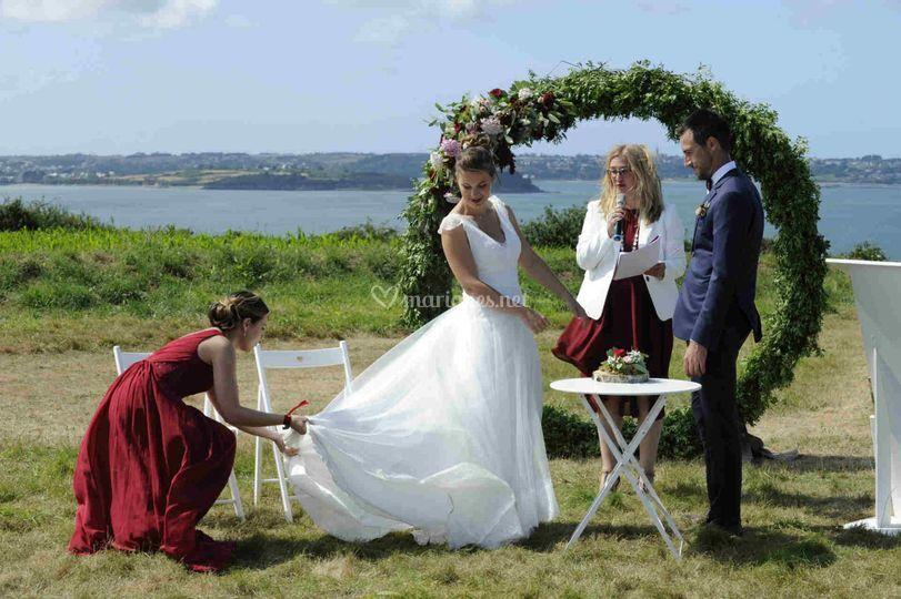 Mariage H&Y