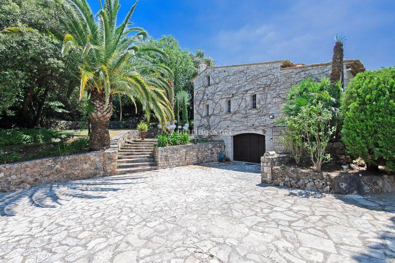 Villa Chênes Verts