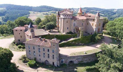 Château de Chamousset