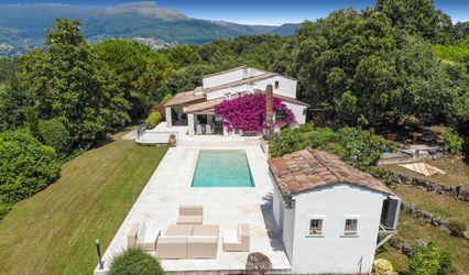 Villa les Chênes Verts
