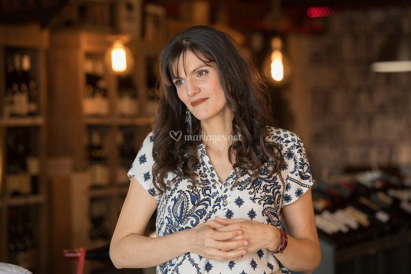 Catherine Soeiro