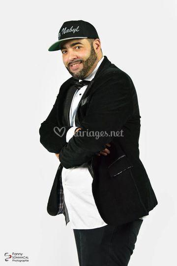 DJ Nabil Tabyak