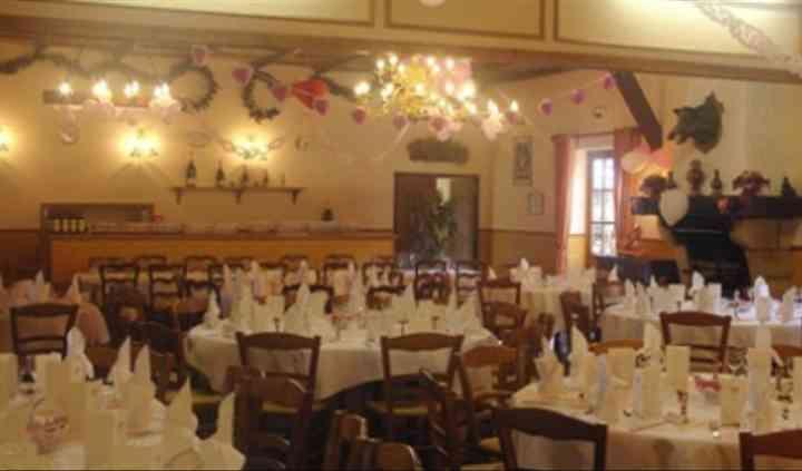 Hôtel Restaurant La Sapinière