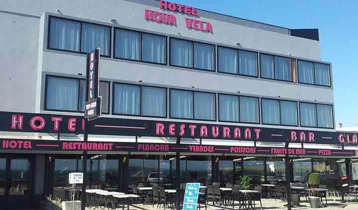 Hôtel Restaurant Bar le Nova Vela