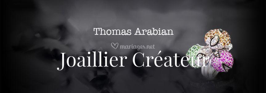 Thomas Arabian