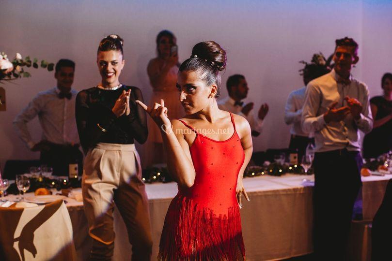 Une danse inoubliable ?