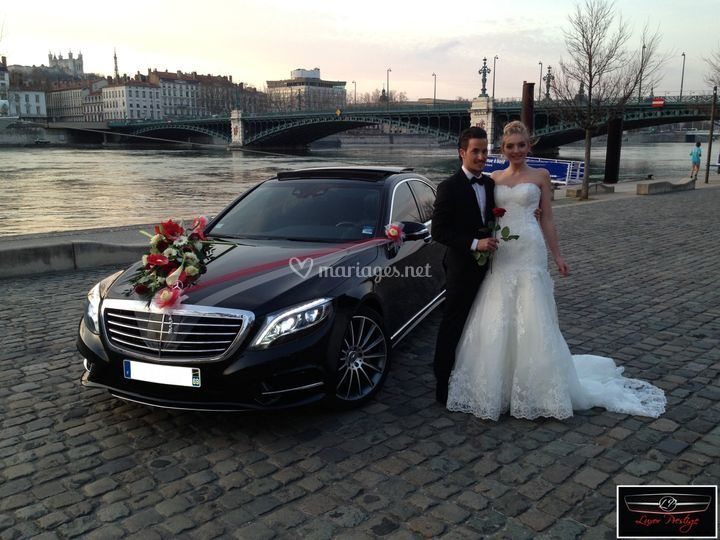 Classe S Pack AMG S63