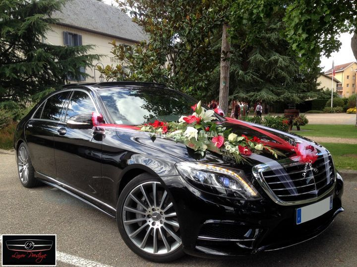 Classe S PACK AMG Limousine