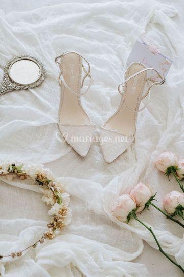Accessoires de mariés
