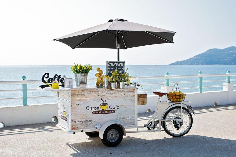 Citron Café