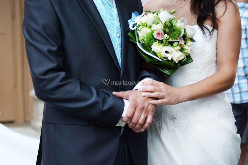 Mariage Juillet 2015