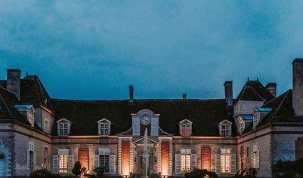 Château du Feÿ 1