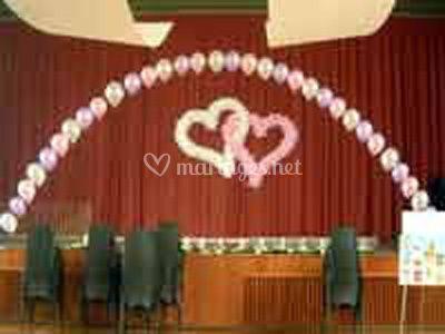 Decoration Pour Mariage  Ef Bf Bd Mundolsheim