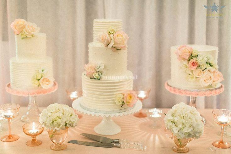 Wedding Cake Carvin