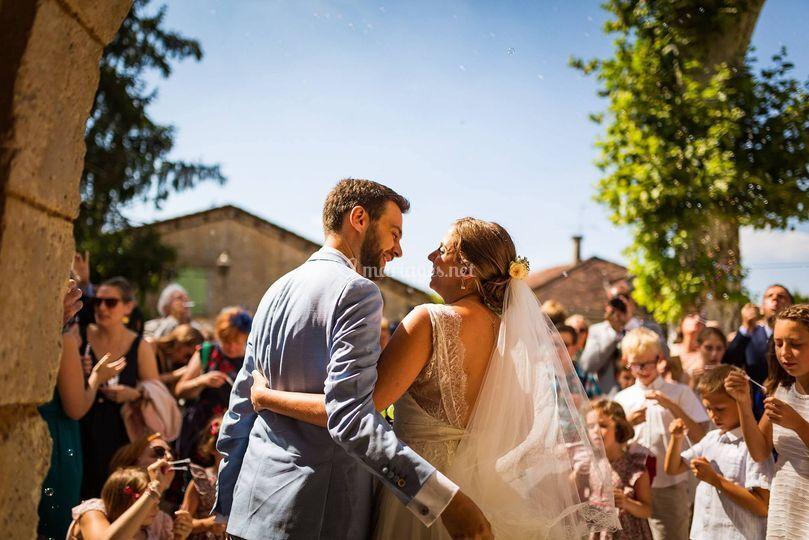 Mariage Valérie et Adrien