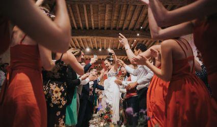 Le mariage de Florence et Renaud