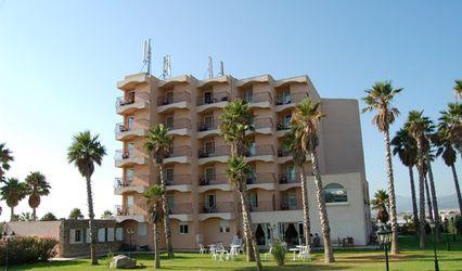 Hôtel Ostella
