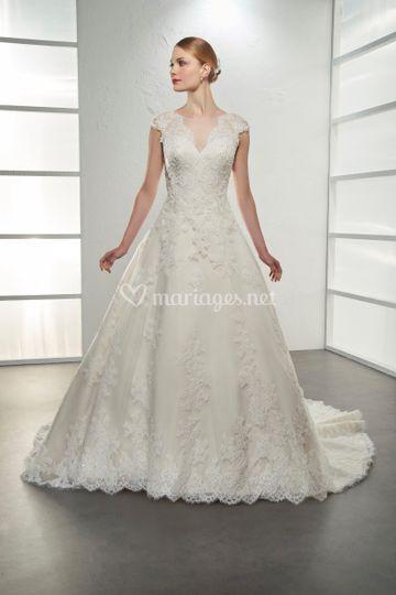 Robe de mariée Légende