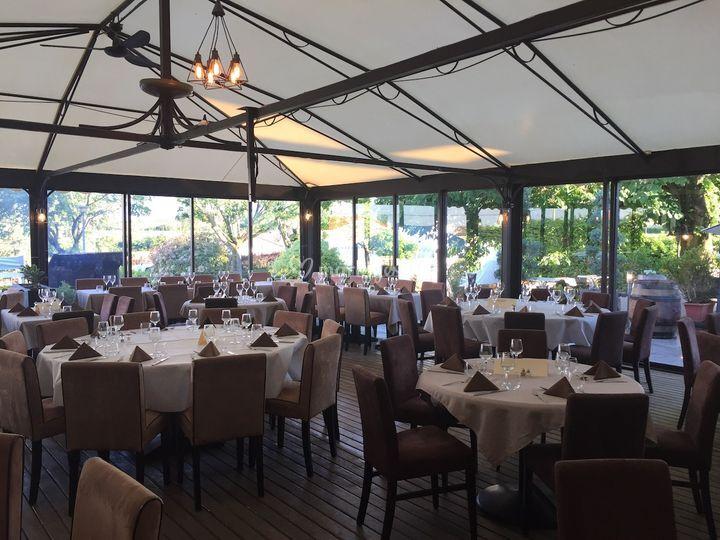 Restaurant Du C U00f4t U00e9 De Marjon