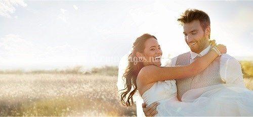Une mariage sous une étoile
