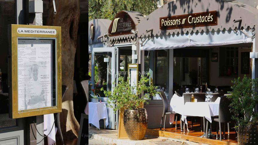 La Brasserie de la Méditerranée