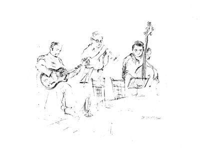 Cordes Trio Jazz