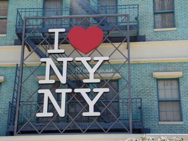 Esprit Macadam Newyork