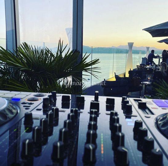 DJ Sean keller