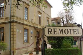 Hôtel Restaurant Remotel