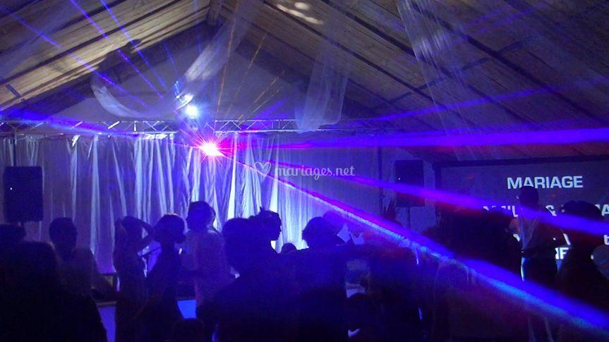 Ambiance My Mariage DJ