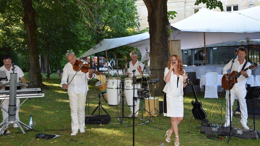 Orchestre Saturne Music
