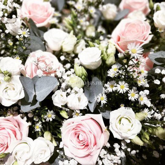 Tout en Fleurs-l'Atelier de Marie
