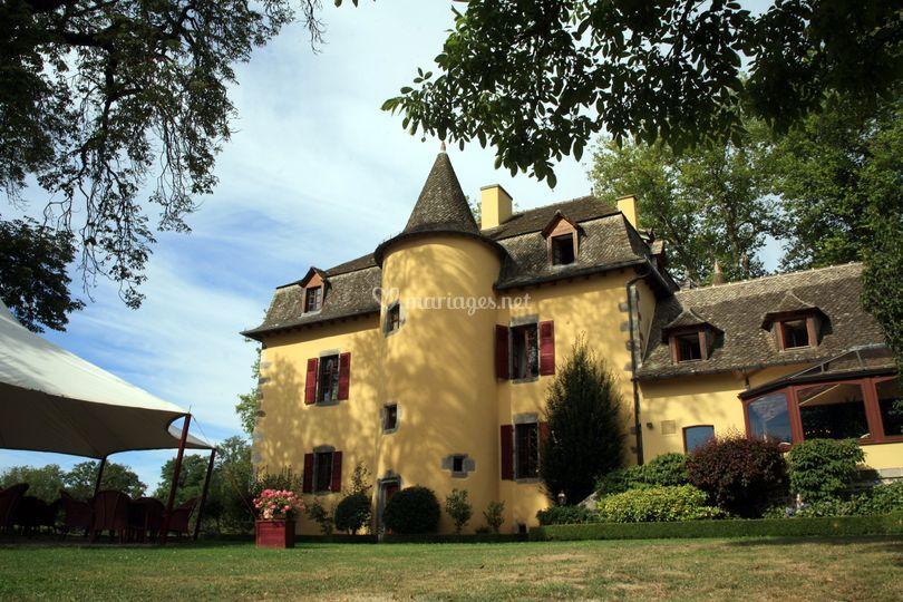 Château de Salles
