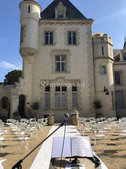 Chateau les Carasses