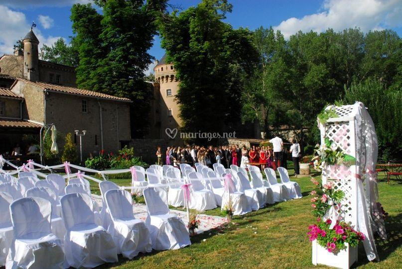 La table de ch teau du rey photo 8 - La table marseillaise chateau gombert ...