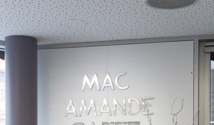 Mac'Amande Caffé 1