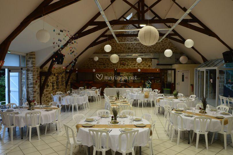 Salle de réception La Grange
