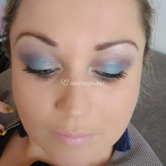 Make-up mariage