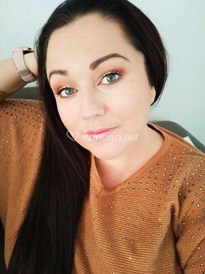 Make-up pour vos événements