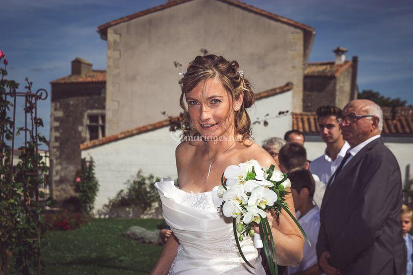 Mariage Jean-Charles et Sophie